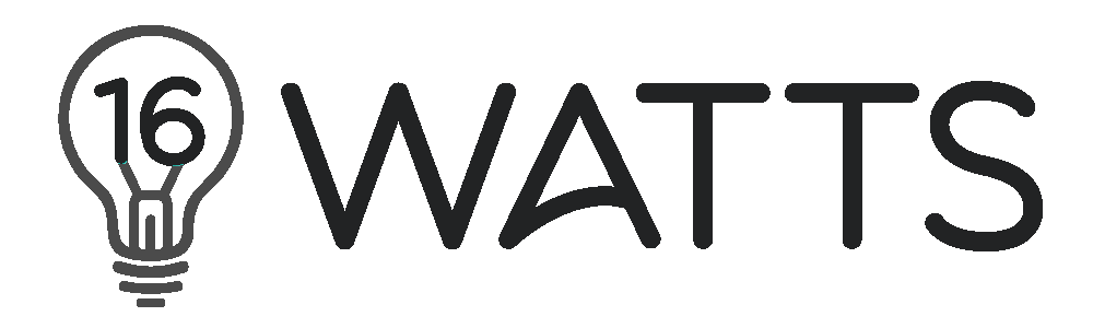 16 Watts: Freelance technology development in Honolulu, HI